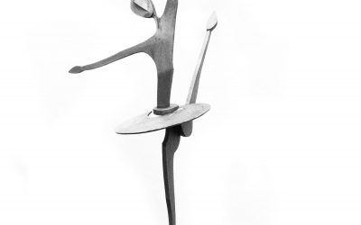40. La ballerina II