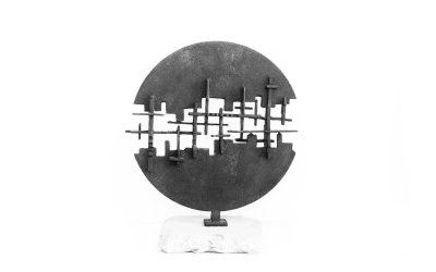 88. Globus tondo